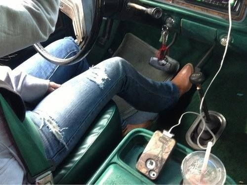 Like this Country Gals in Trucks Pinterest