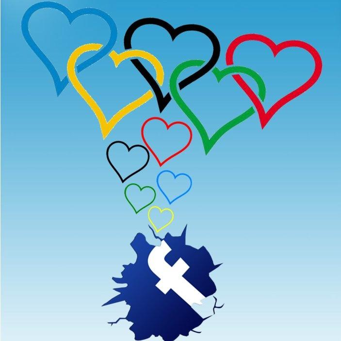 Facebook Logo ...