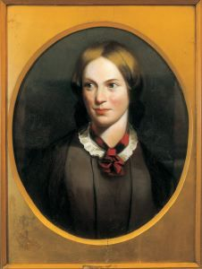 Charlotte Bronte: When Bronte published Jane Eyre, it was banned for being a radically feminist piece of literature.