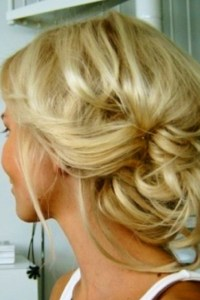 Wedding Hair inspo // loose up do | Up Dos and Hairstyles ...