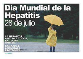 Hepatitis C sin respuestas DÍA MUNDIAL CONTRA LA HEPATITIS Petición de firma para exigir a la directora general de la OMS que muestre un auténtico liderazgo  para responder  a la epidemia mundial de hepatitis C. http://wp.me/p3cLe9-eE