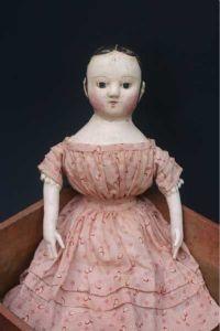 sweet doll evie model