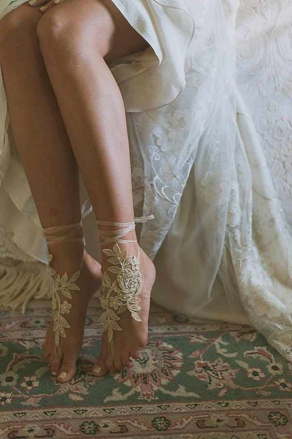 Wedding Shoes on earlyivy.com
