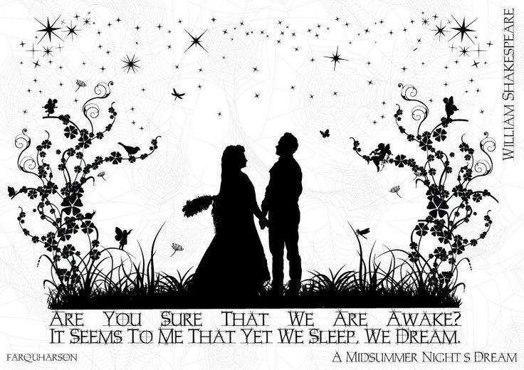 Love Quotes Midsummer Nights Dream. QuotesGram