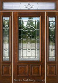 Dutch Door: Dutch Entry Doors