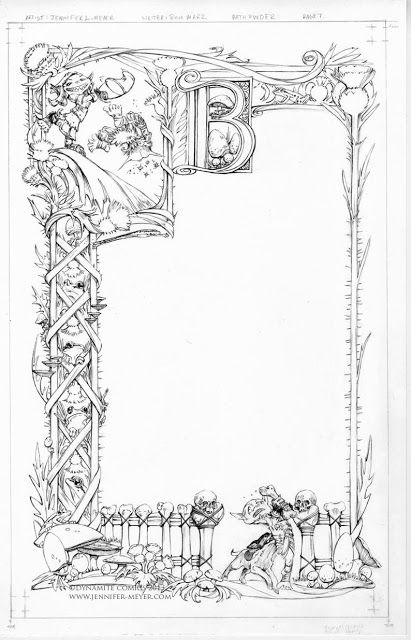Illuminated Manuscript Coloring Pages Scripture Coloring Pages