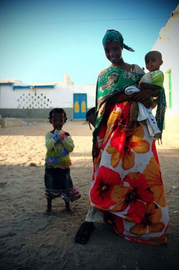 We are family - Somalia