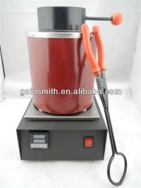 Mini Melting Furnace,Electric Furnace,Jewelry Casting ...