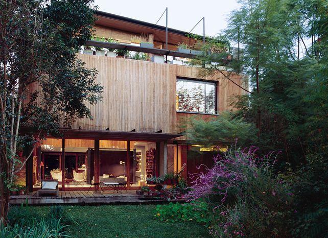 Casa em Buenos Aires - Alejandro Sticotti