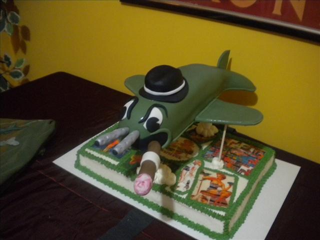 Husband 40th Cake Ideas 44390 Husbands 40th Birthday Cake