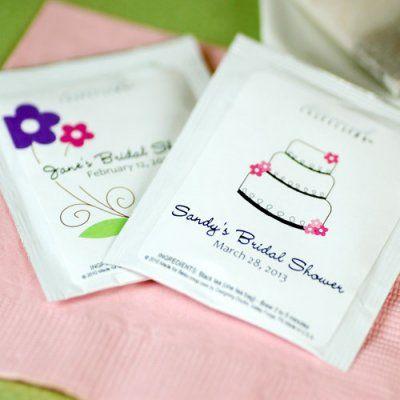 Monogram Tote Bags Monogram Tea Bags