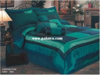 King comforter set-Teal | Turquoise and teal | Pinterest