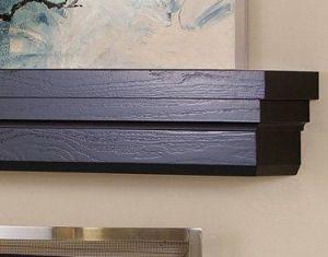 Fireplace Mantel Shelf Weston Mantelsdirect