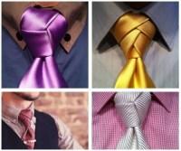 Cool tie knots