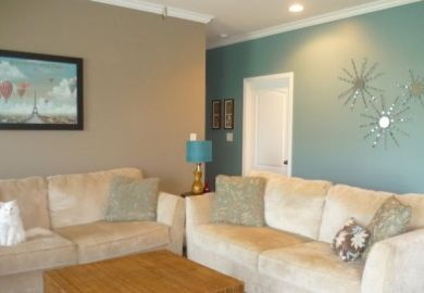 Teal Bedroom Pictures House To Home