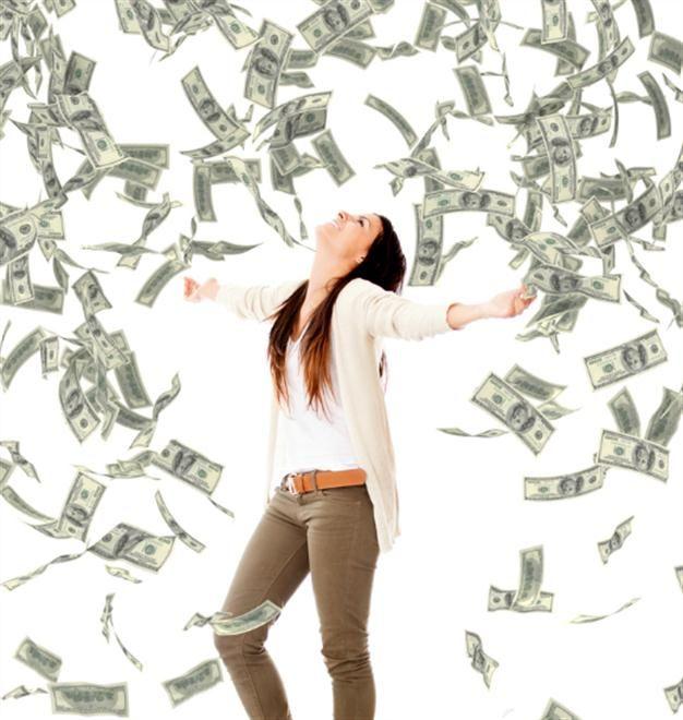 Porque todas queremos tener salud, dinero y amor, aquí encuentras algunos rituales para atraer el dinero. #GoodLuck #Money