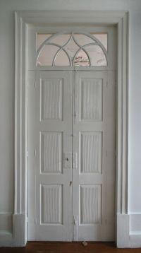 Interior French Doors: Interior French Doors Transom