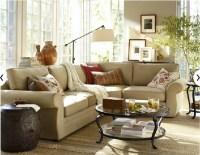 living room (pottery barn) | ideas | Pinterest