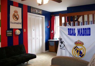 Pictures Of Kids Bedrooms