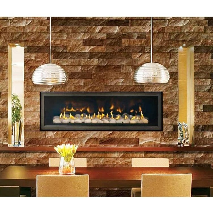 The Modern Rustic Fireplace Contemporary Mountain