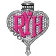 rock hair logo sparklecore's