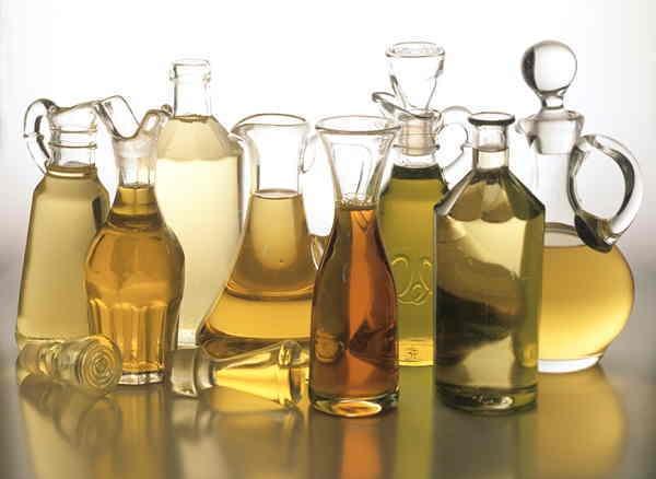 Los aceites vehiculares de la aromaterapia