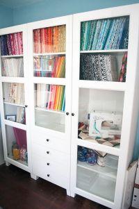 storing fabric hints