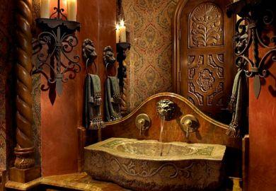Gothic Room Decor
