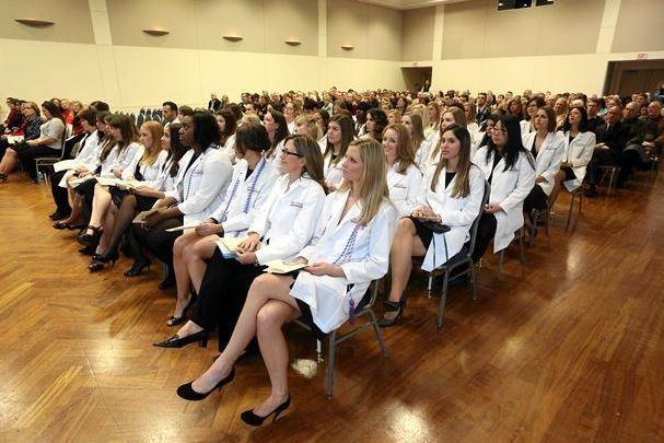 George Washington University, Nursing  Commencements 2013