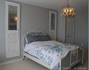 Light Gray Bathroom