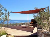 Shade Sail Patio Cover | Outside Ideas | Pinterest