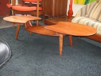 Coolest multi-level coffee table ever :)   Mid-Century ...