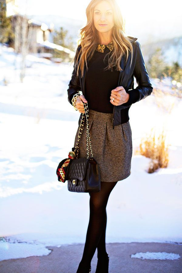 Black and Gold #style #businessfashion #gold #preppy *
