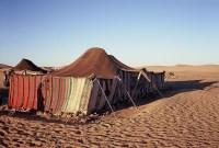 Bedouin Tent - Bing images