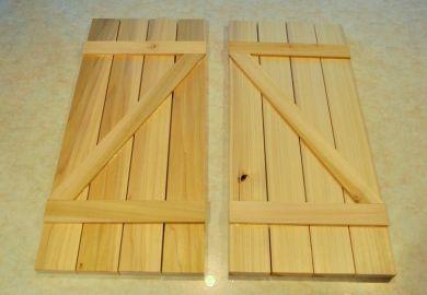 How To Build A Rustic Barn Door Headboard The Homestead
