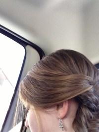 Fishtail Braid Medium Length Hair   hairstylegalleries.com