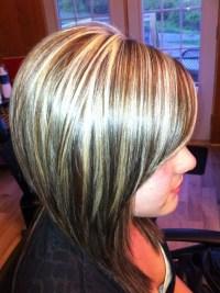 Foil Hair Colour Suggestions | 17 best ideas about blonde ...