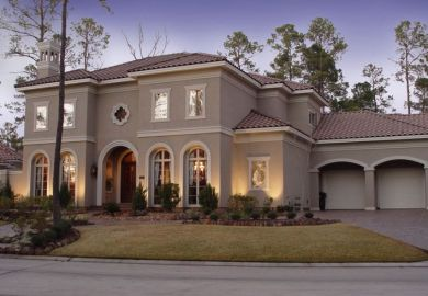 Exterior Colors For Stucco Homes