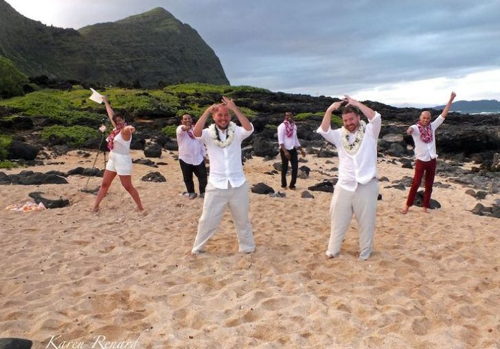 Weddings In Hawai