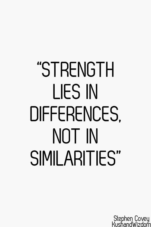Quotes About Accepting Others Differences. QuotesGram