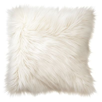 Home Fur Toss Pillow - Cream - $20.    http://www.target.com/p/home-fur-toss-pillow-cream/-/A-14055671?reco=Rec|pdp|14055671|ClickCP|item_page.vertical_1=Rec|pdp|ClickCP|item_page.vertical_1