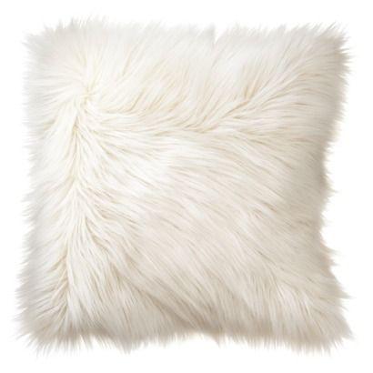 Home Fur Toss Pillow - Cream - $20.    http://www.target.com/p/home-fur-toss-pillow-cream/-/A-14055671?reco=Rec|pdp|14055671|ClickCP|item_page.vertical_1=Rec|pdp|ClickCP|item_page.vertical_1