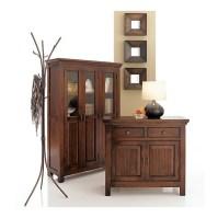 Kavari Entryway Cabinet