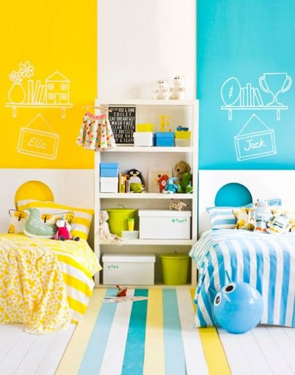 Chambre de bambin pour Elle et Lui  | Maree Homer Photography
