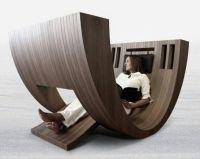 Unique furniture | Strange, Weird & Unusual Furniture Etc ...