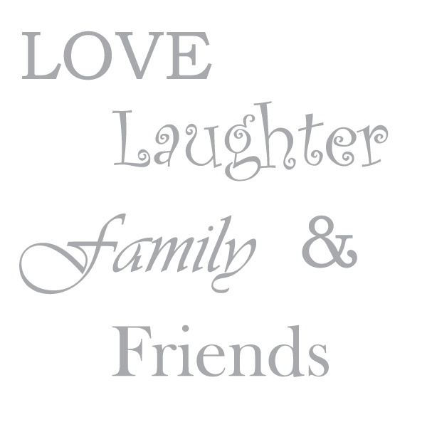 Family And Laughter Quotes