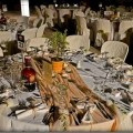 Olive tree as a centerpiece rustic wedding pinterest