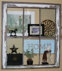 Window Decor | Frames & Windows | Pinterest