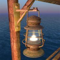Hurricane Lamp for pirate themed bedroom | Baby Brant's ...