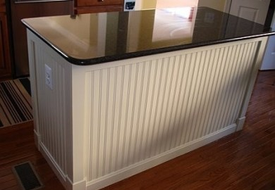 Refinish Kitchen Cabinets Black